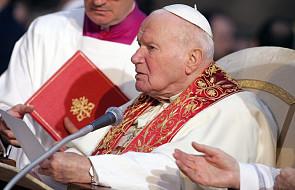 Kolonia: skradziono relikwie św. Jana Pawła II