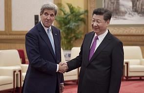 USA zarzuciły Chinom niebezpieczne manewry