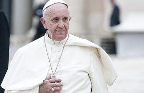 Papież przyjął wysłannika na Kongres Eucharystyczny