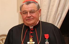 Praga: noc kościołów z udziałem kardynała