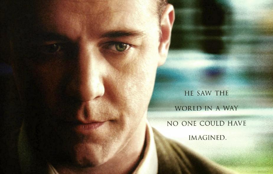 """Film na weekend: """"Piękny umysł"""""""