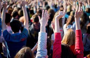 Modlitwa o bezpieczny przebieg ŚDM