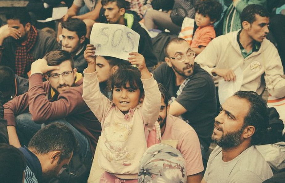 Korytarze humanitarne - projekt łączący solidarność z bezpieczeństwem