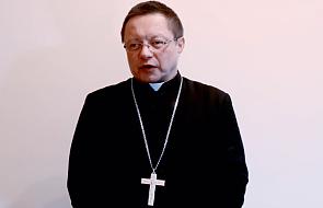 Bp Grzegorz Ryś na Woodstocku odpowiada na pytanie o medytację