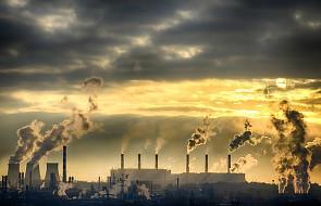 Kompromis ws. limitów emisji zanieczyszczeń