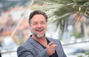 Russell Crowe zdradził, komu będzie kibicował dalej