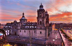 Meksyk: błogosławione dzieci patronami rówieśników