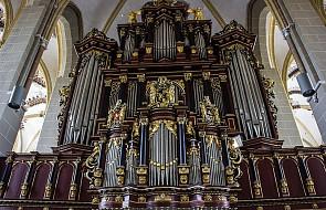 Festiwal muzyki organowej w Zakopanem