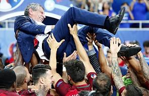 """""""Zwycięstwo na Euro 2016 zawdzięczamy silnej wierze"""""""