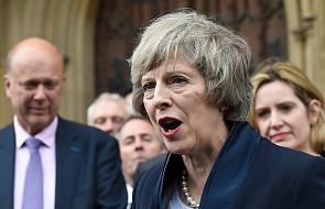 Przyszła premier UK: uczyńmy z Brexitu sukces