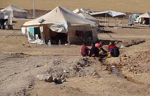 W irackim Kurdystanie wywłaszcza się chrześcijan