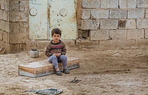 Irak: po wypędzeniu dżihadystów ruiny i zniszczenie