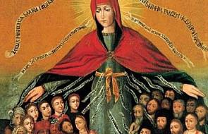 Poznaj najstarszą modlitwę do Maryi