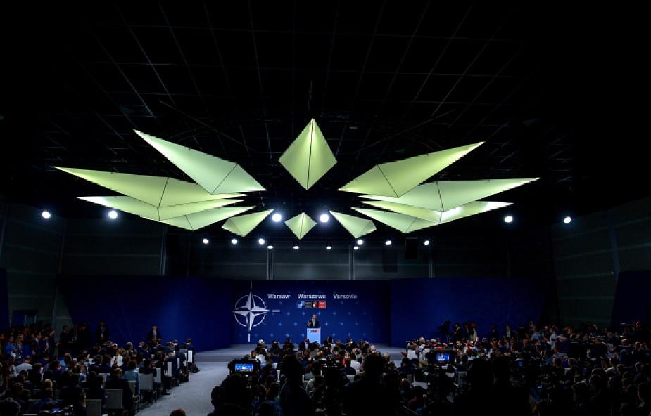 Efekt szczytu NATO: zmartwychwstanie Sojuszu