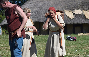 """Gdańsk: festiwal folkowy """"Dźwięki północy"""""""