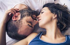 Miłość to chemiczno-biologiczna reakcja łańcuchowa?