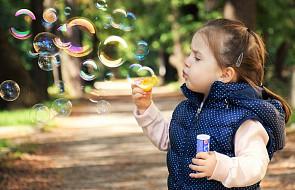 9 pomysłów na zabawę z dzieckiem