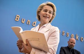"""""""Berlin gotowy, by odgrywać w świecie wiodącą rolę"""""""