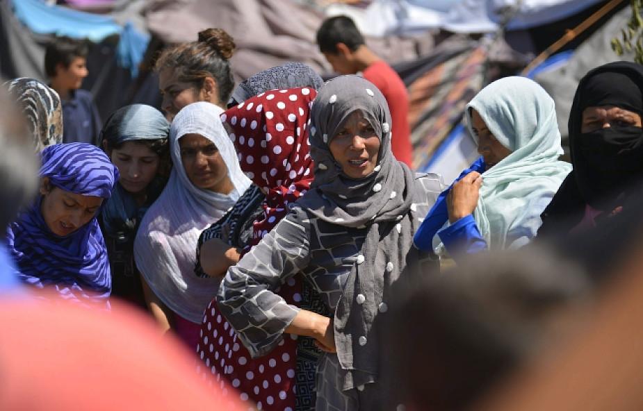 KE proponuje plany przesiedleń uchodźców i jednolite procedury azylowe