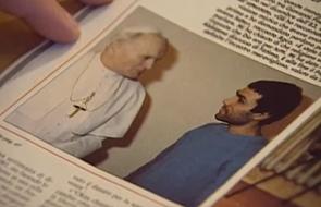 Niedoszły zabójca papieża: chcę zostać księdzem