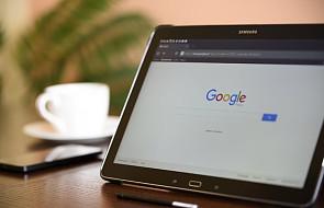 Komisja Europejska postawiła zarzuty koncernowi Google