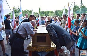 Zwłoki czy relikwie, czyli Frassati w Polsce