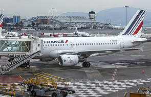 Francja: ewakuowano lotnisko w Nicei