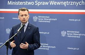 Na ŚDM ten sam system dowodzenia służbami, co na szczycie NATO