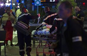 Atak w Nicei - co najmniej 80 zabitych