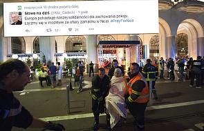 Abp Gądecki: łączmy się w modlitwie za ofiary zamachu w Nicei