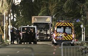 Policja ustaliła tożsamość zamachowca z Nicei