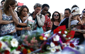 IS przyznało się do zamachu w Nicei