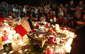 Duda: prawdopodobne w Nicei zginęły dwie Polki