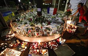 Nicea: modlitwa za ofiary zamachu