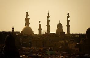 Wielki mufti Egiptu: terror nie jest problemem islamskim