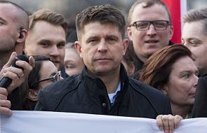 Petru: oczekuję od rządu inf. o bezpieczeństwie na ŚDM