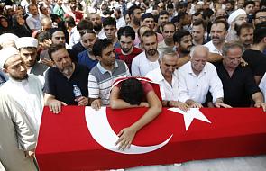 Erdogan zapowiada czystki w instytucjach państwowych
