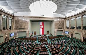 Sejm zajmie się obywatelską ustawą o emeryturach