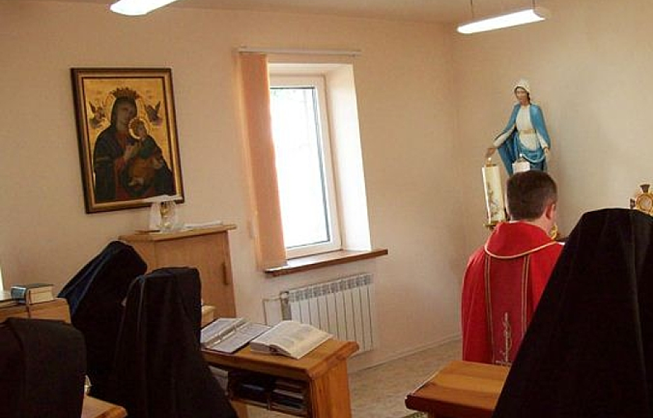 Klaryski modlą się o obronę przed terroryzmem