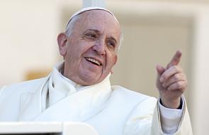 Znajoma papieża zdradziła jego największą słabość