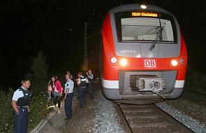 Diecezja Würzburga wstrząśnięta wiadomością o ataku w pociągu