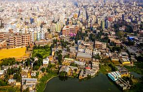 Bangladesz: policja uratowała 13 zakładników