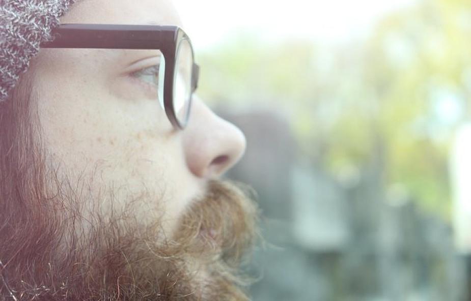 4 dowody na to, że warto nosić brodę