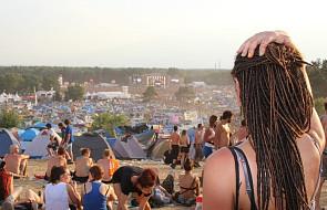 Woodstock to nie zbiórka ministrantów