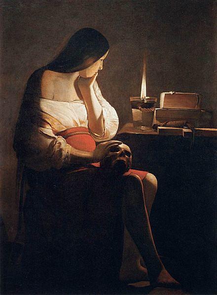 10 rzeczy, które warto wiedzieć o Marii Magdalenie - zdjęcie w treści artykułu nr 1