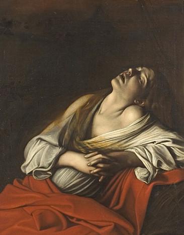 10 rzeczy, które warto wiedzieć o Marii Magdalenie - zdjęcie w treści artykułu