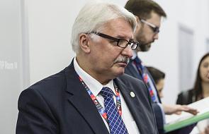 """Polska zabiega o obecność zarówno wojsk USA, jak i NATO"""