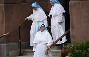 Nowy dokument papieża wprowadzi zmiany w życiu zakonnic
