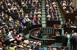 Sejm przyjął uchwałę dot. ludobójstwa na Wołyniu