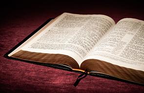 Dzisiaj nauczysz się, jak medytować Pismo Święte